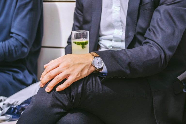 Cocktail Attire for Men | IFB