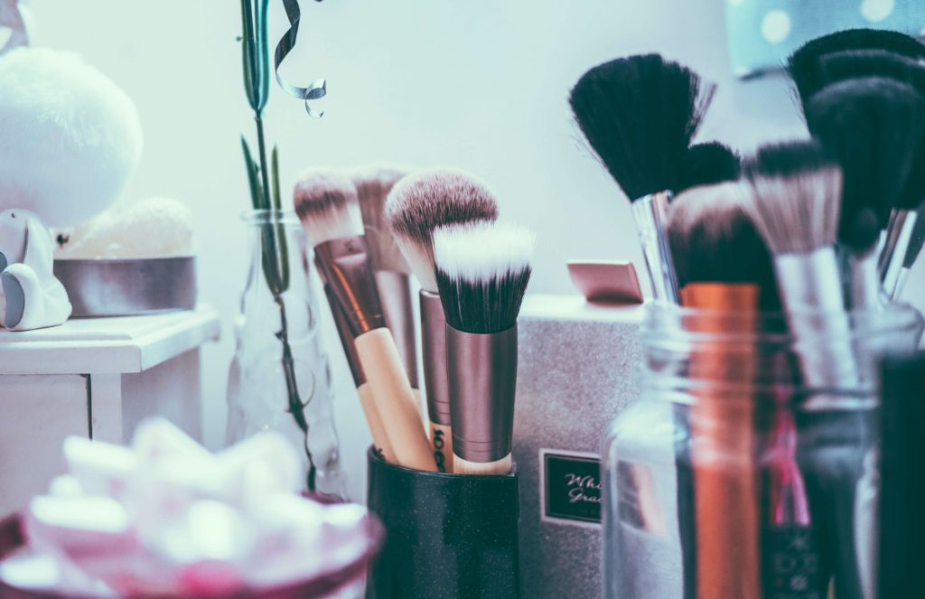 The Best Makeup Brushes - Beauty Girl Jasmine