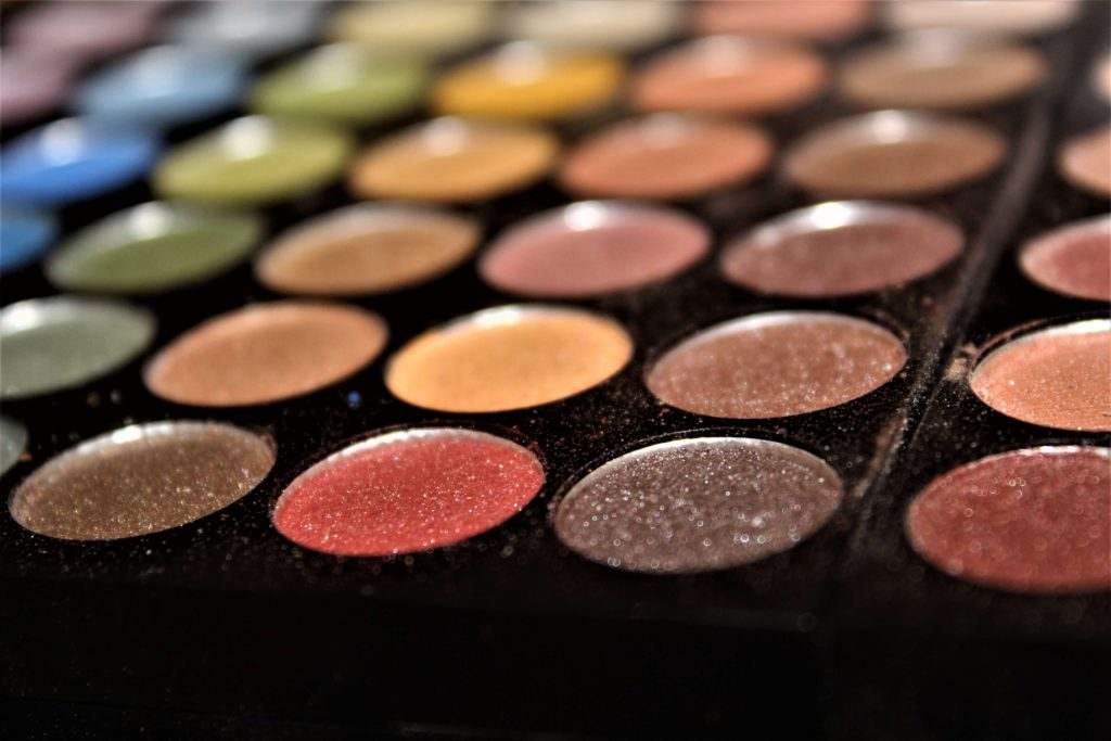 The Best Eyeshadow Palettes - Beauty Girl Jasmine